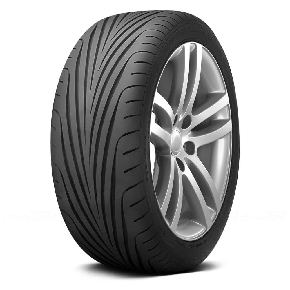 Car tires for rain - goodyear eagle