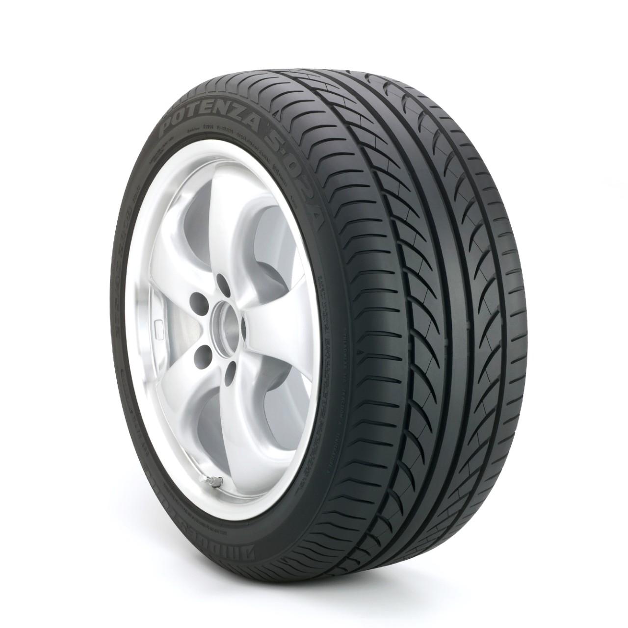 Car tires 3