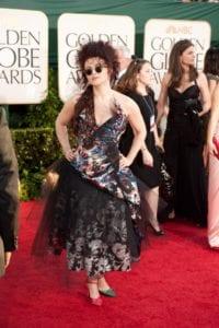celebrity fashion fails helena bonham carter