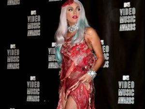 celebrity fashion fails lady gaga