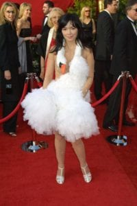 celebrity fashion fails bjork