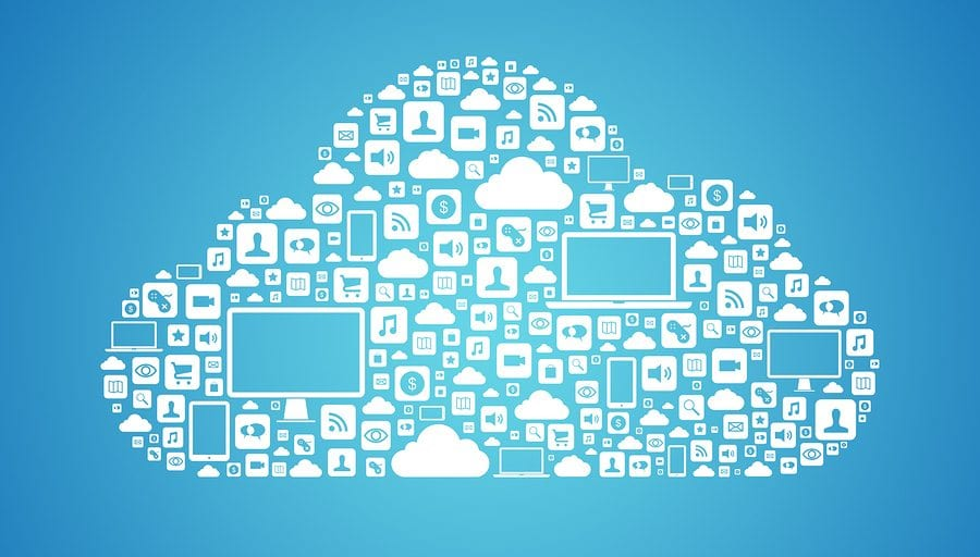 cloud storage new technologies