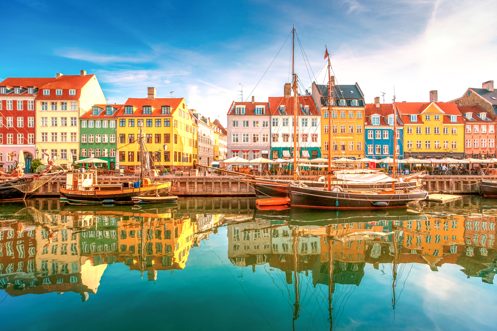 5 Great Attractions You Must Have Seen in Copenhagen