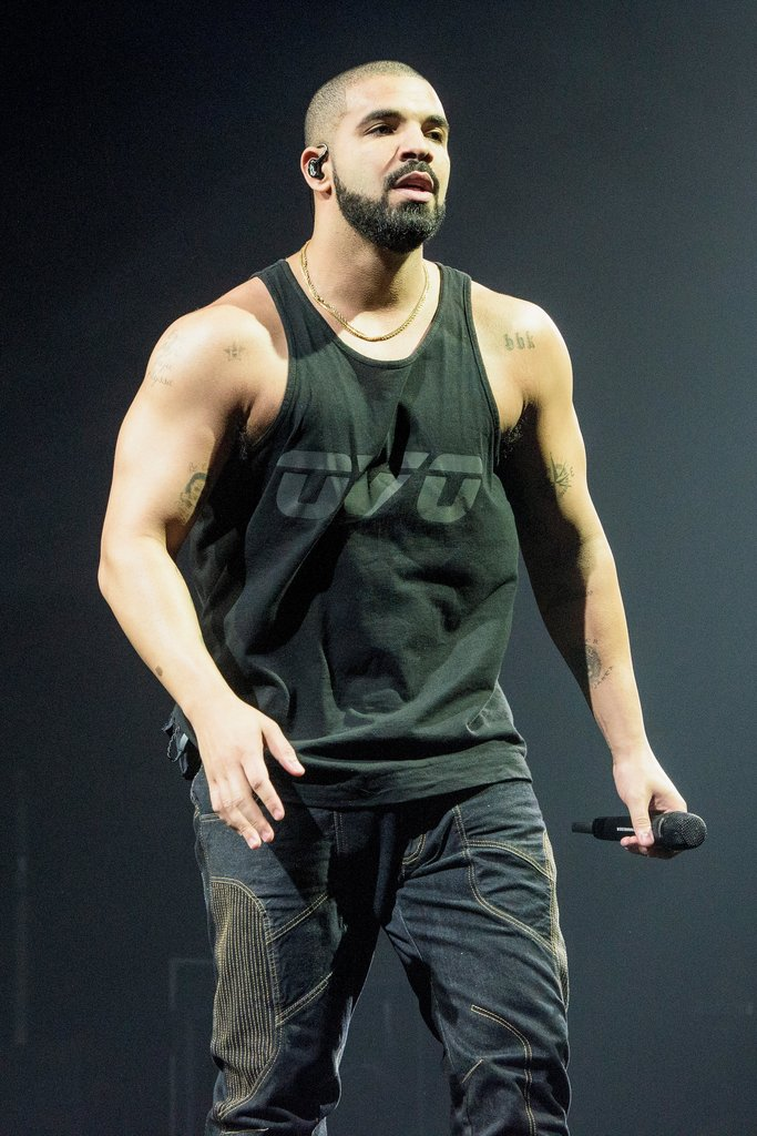 drake sexiest male celebrities