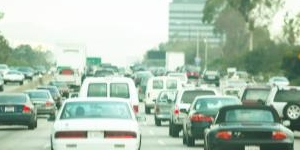 Top 5 Most Crowded Highways in the U.S.