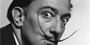 Top 5 Amazing Facts About Salvador Dali