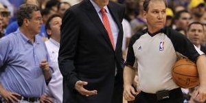 Top 5 Oldest NBA Coaches