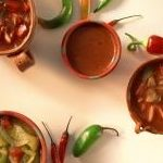 Top 5 Hottest Hot Sauces