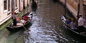 La Bella Città: 5 Attractions You Must See in Venice, Italy
