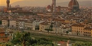 You Can't Visit Florence and Not See These Attractions!