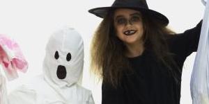 Top 5 Simplest DIY Halloween Costumes