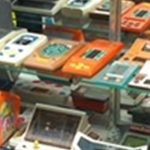 Best Handheld Video Games - Pre 90s