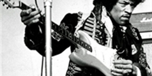 Never Been Experienced? 5 Things You Don't Know About Jimi Hendrix's Guitar Playing!