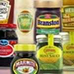 The Top 5 Strangest Condiments