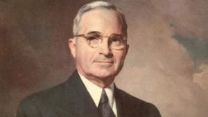 Harry Truman - The 33rd president of the United states did a number of unexpectd jobs before getting into the oval office