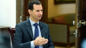 Bashar Al Assad - The Syrian president is another famous person who did unexpected jobs before becoming the rule of Syria