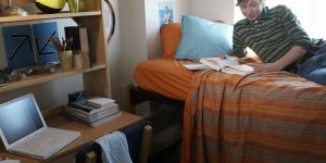 Top 5 College Dorm Room Must-Haves