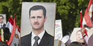 5 Things to Know About the Conflict in Syria