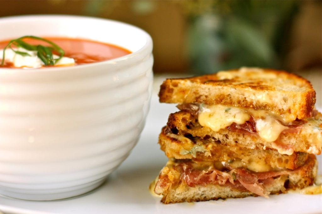 Top 5 Grilled Cheese Recipes for the Ultimate Cheese Lover