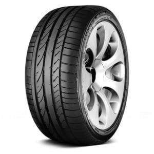 high performance tires bridgestone
