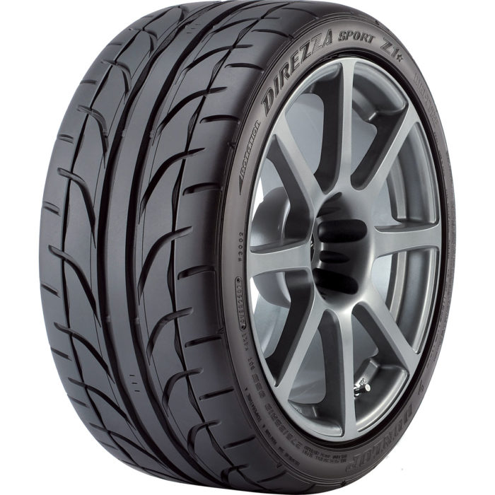 high performance tires dunlop