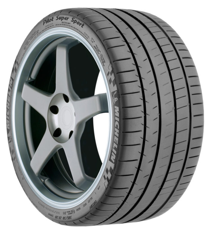 high performance tires michelin