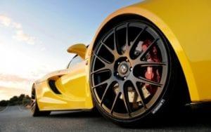 high performance tires