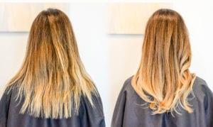 home hair dye