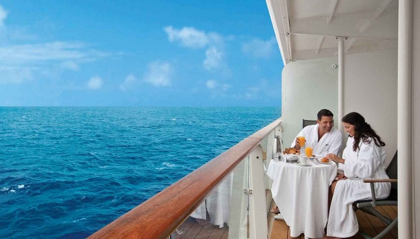 honeymoon ideas cruise