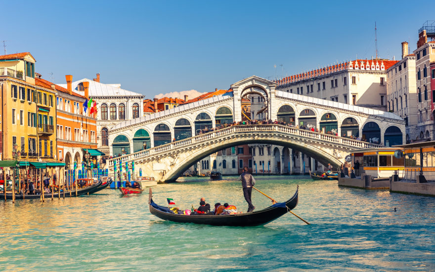 honeymoon ideas venice