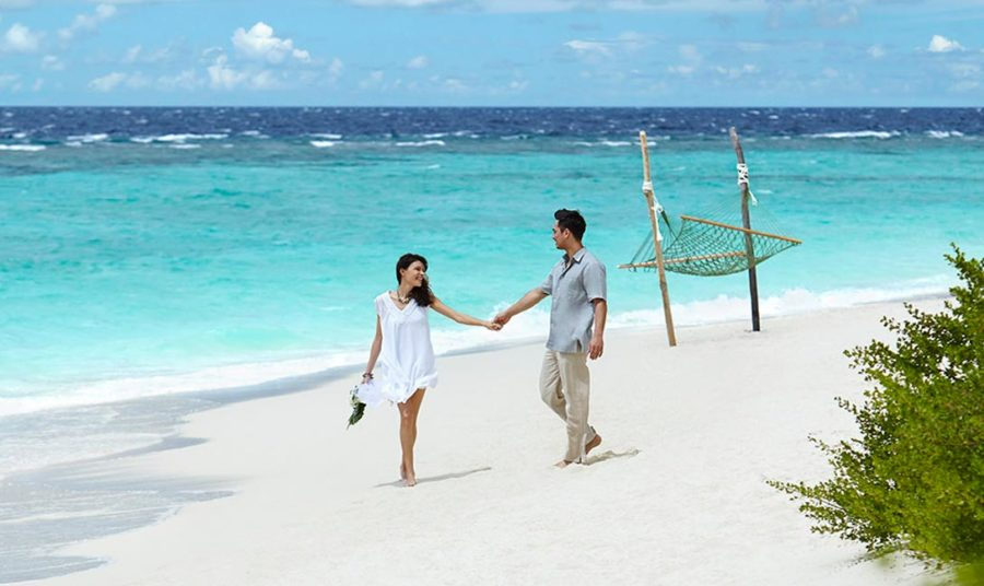 best honeymoon ideas beach