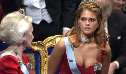 The Top 10 Hottest Real-Life Princesses