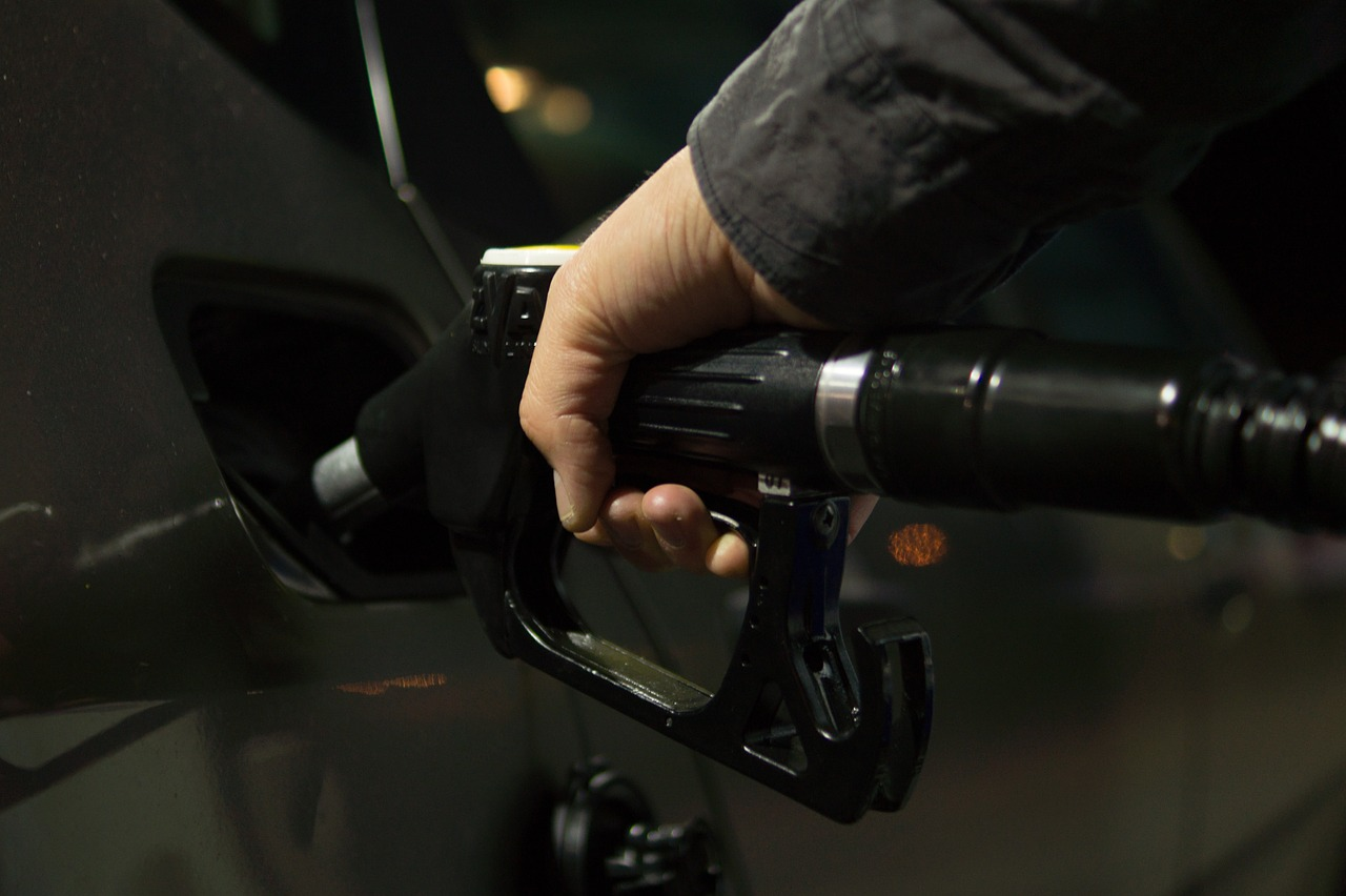 how to get better gas mileage car fuel