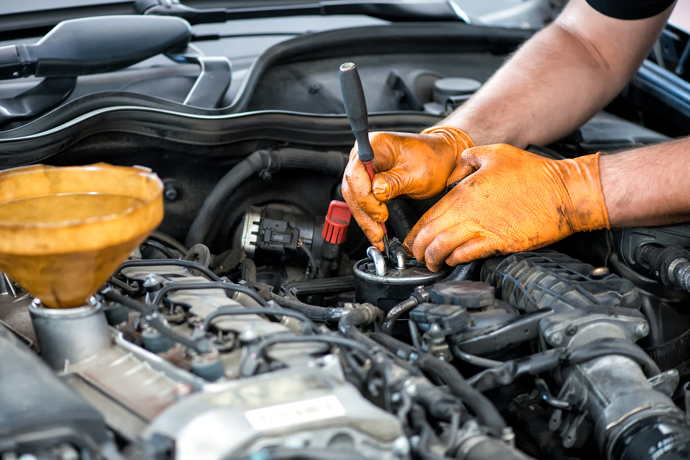 how to get better gas mileage car repair