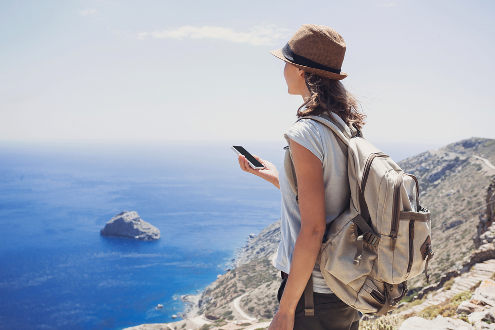 iphone apps for traveling