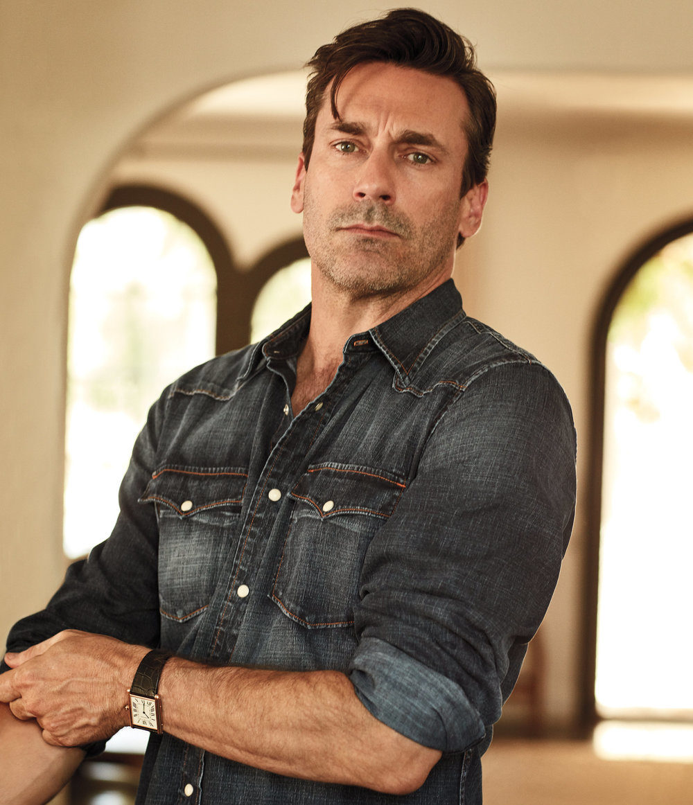 Jon Hamm is considered to be very sexy