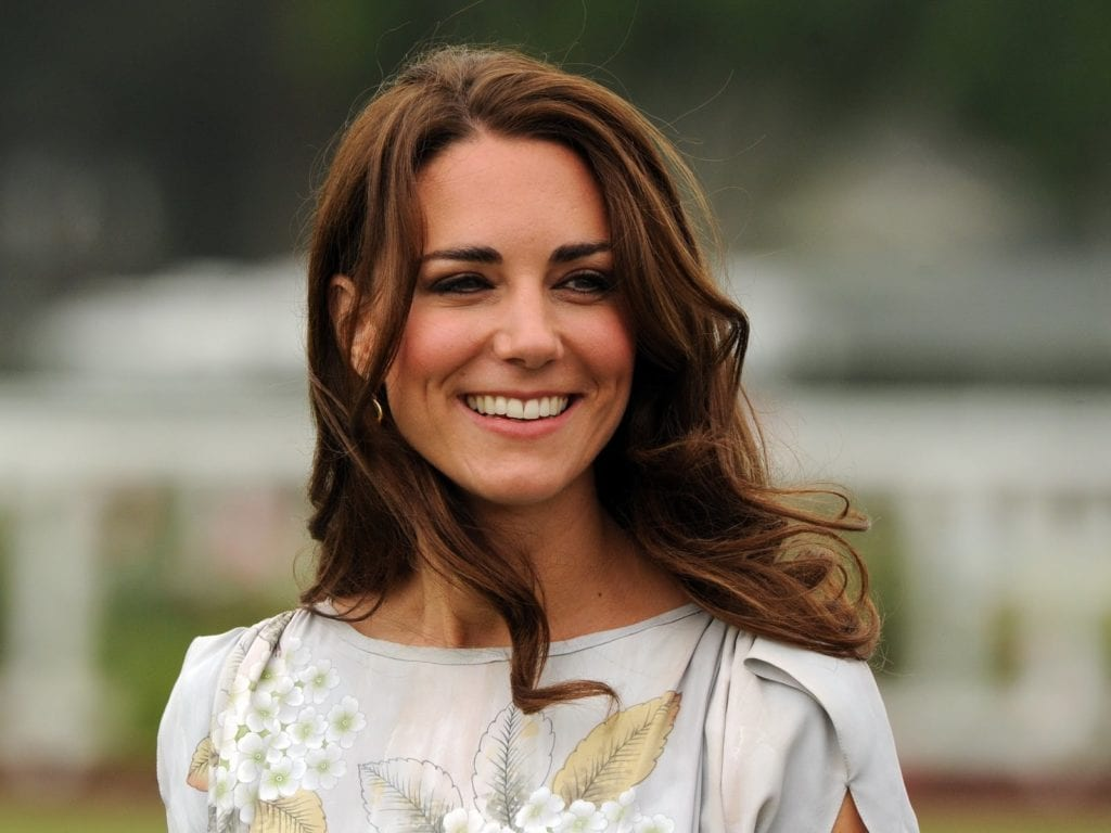 kate middleton hottest real princess - duchess of cambridge