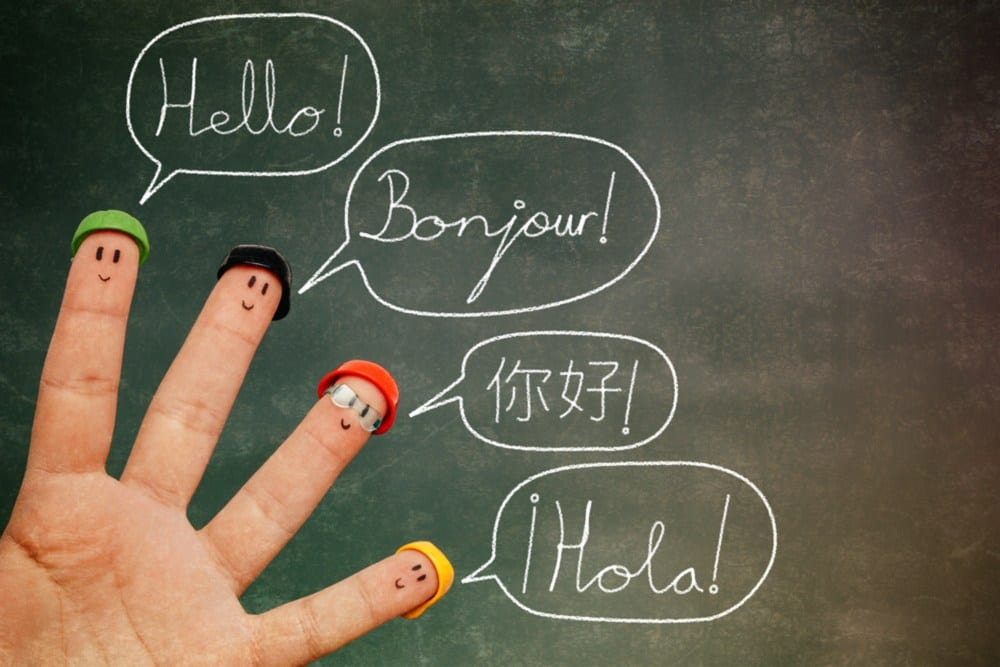 Easily Learn a Language for Travel This Year