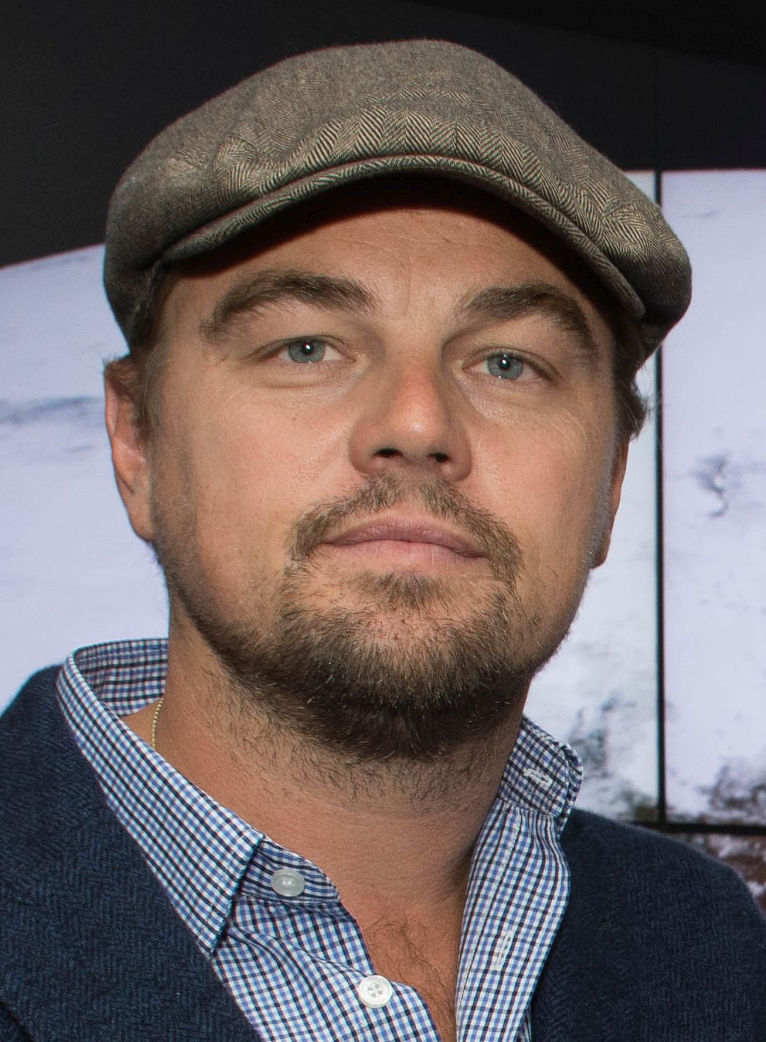 leonardo dicaprio sexiest male celebrities