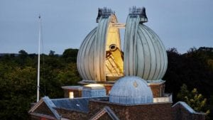 london attractions observatory