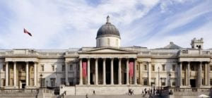 london attractions national gallery