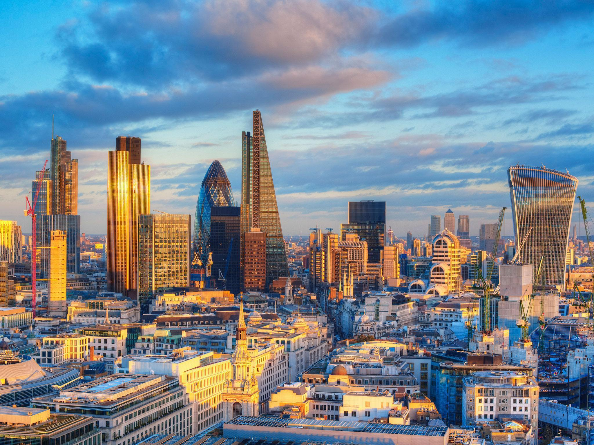 Five Things You Have to See If You're In London