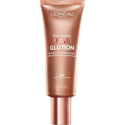l'oreal paris makeup true match lumi glotion natural glow enhancer highlighting lotion