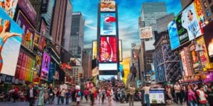 main attractions in nyc