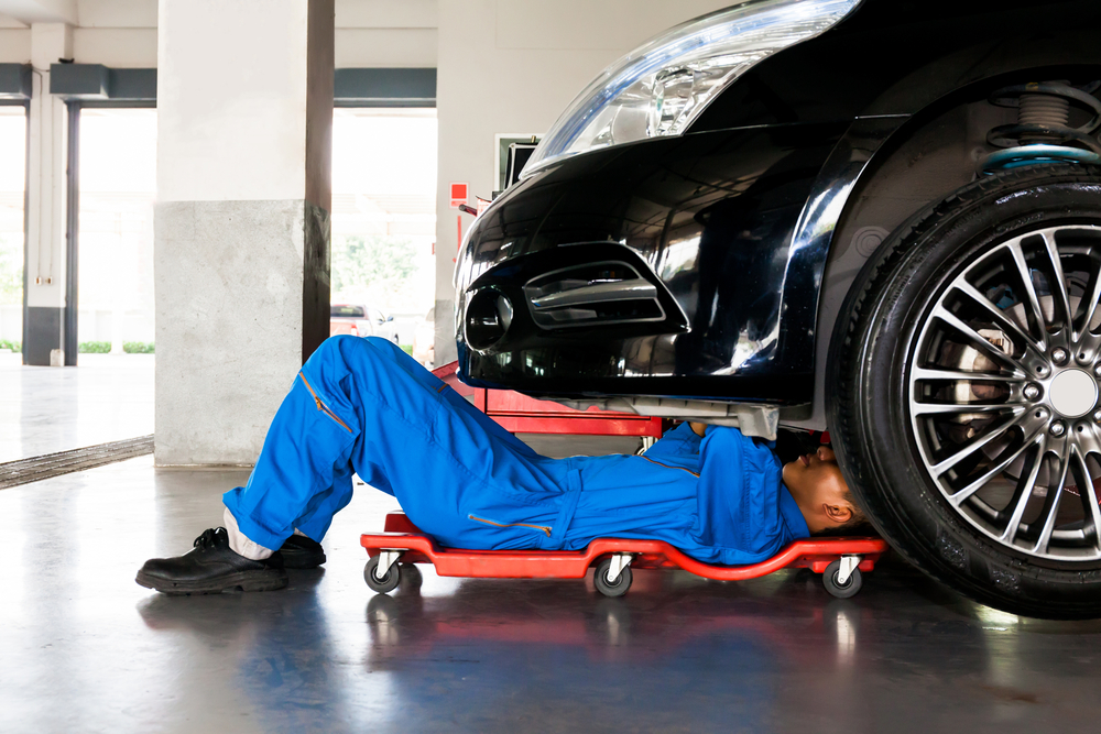 It's Just a Fact of Car Ownership: 5 Most Common Car Repairs