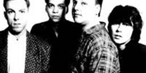 This is a Song for Carol: the Absolute Best Songs of the Pixies