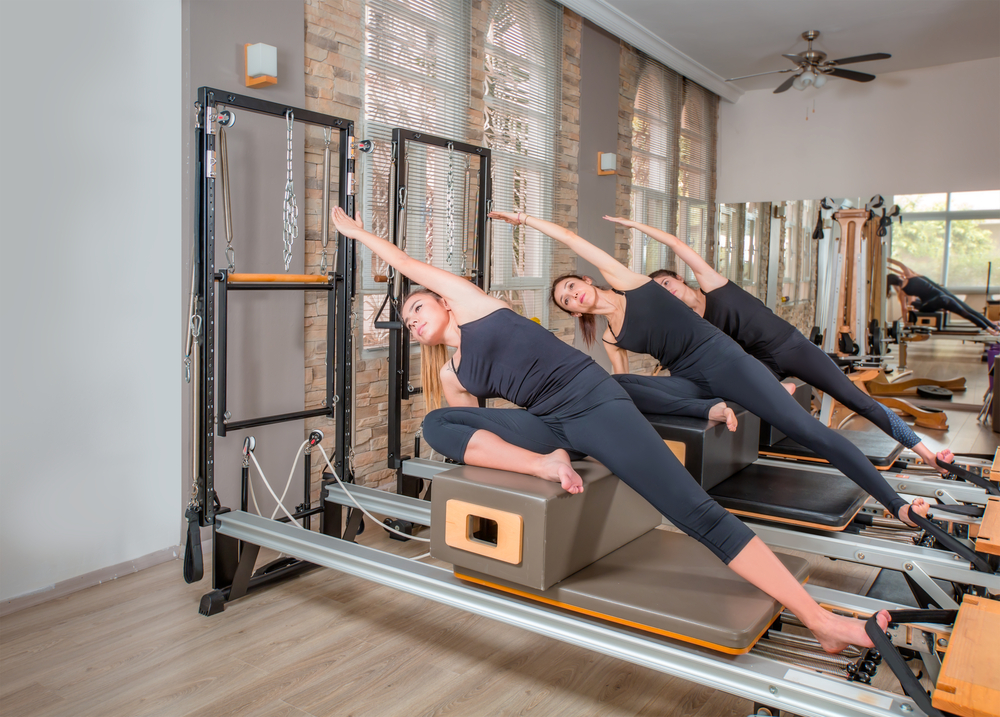Take Class Like a Pilates Pro By Learning the Top 5 Mistakes on the Reformer