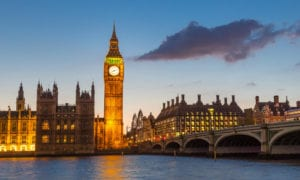 quirky attractions in London