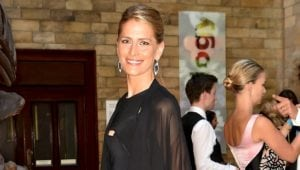 Princess Tatiana of Greece at an event - She is one the model-looking real princess in the world