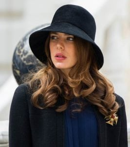 Charlotte Casiraghi is not only a real princess, she is incredible sexy